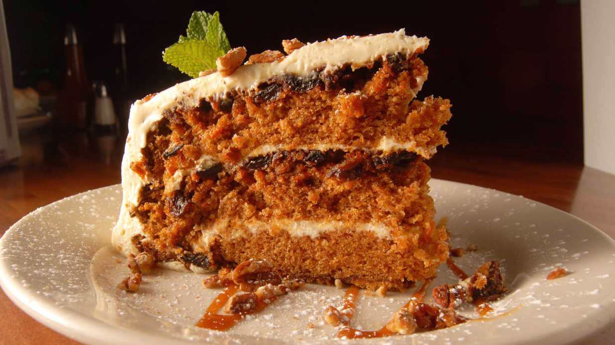 Here's Where You Can Find the Best Carrot Cakes in the South