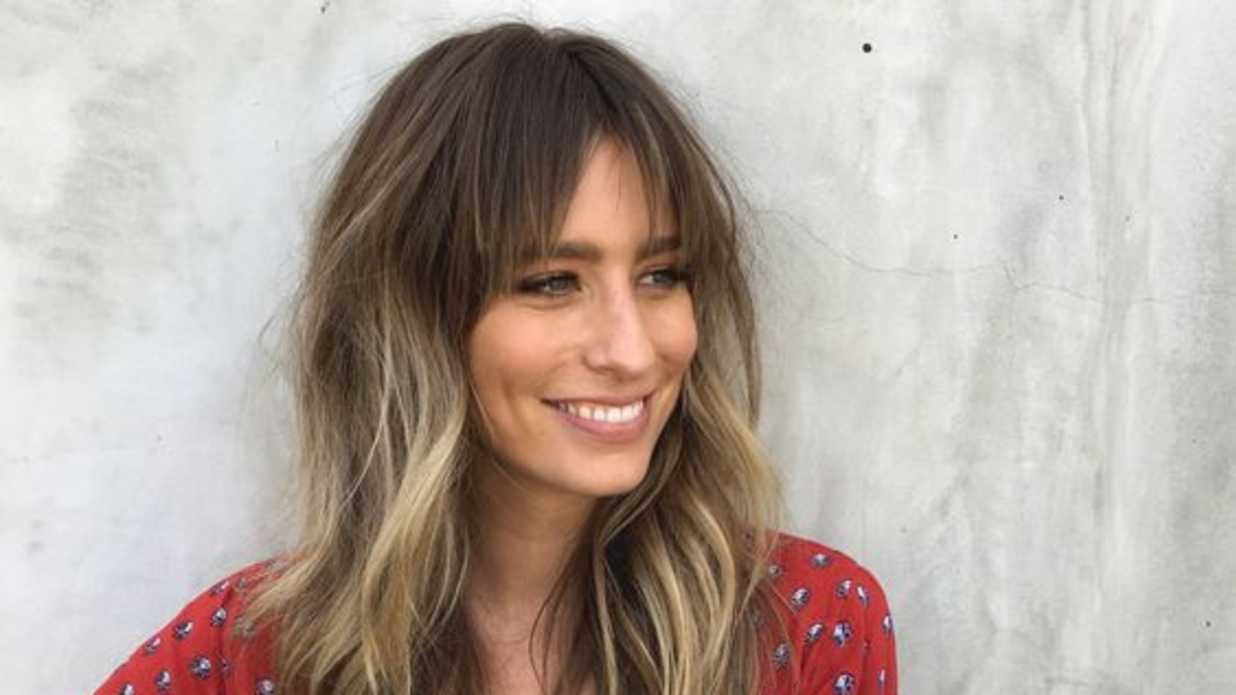 The Long Shag Is The Easy Summer Cut You Need Southern Living
