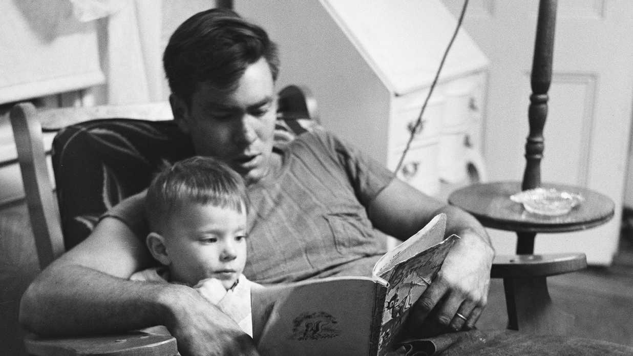 Our Favorite Father's Day Poems