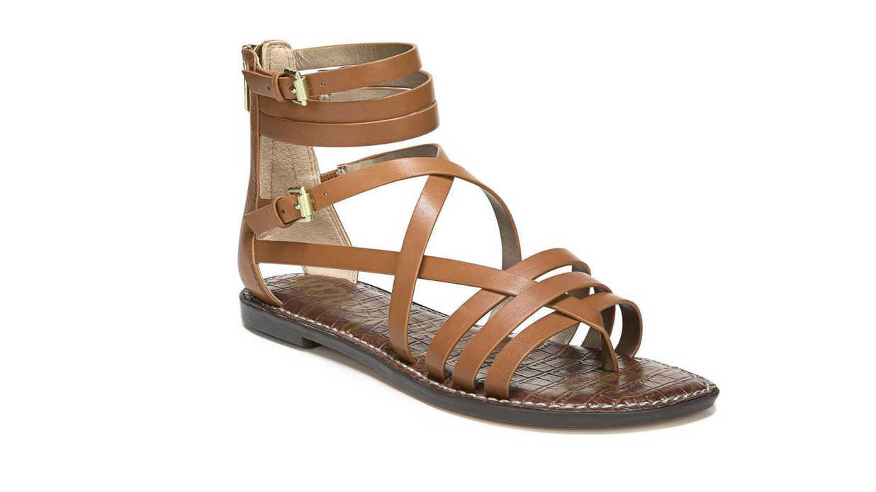 These Are Summer's Most Comfortable Sandals, According to Our Style Editor