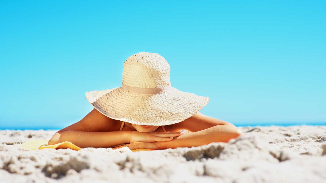 6 Sunscreens That Feel Like Pricey Moisturizers