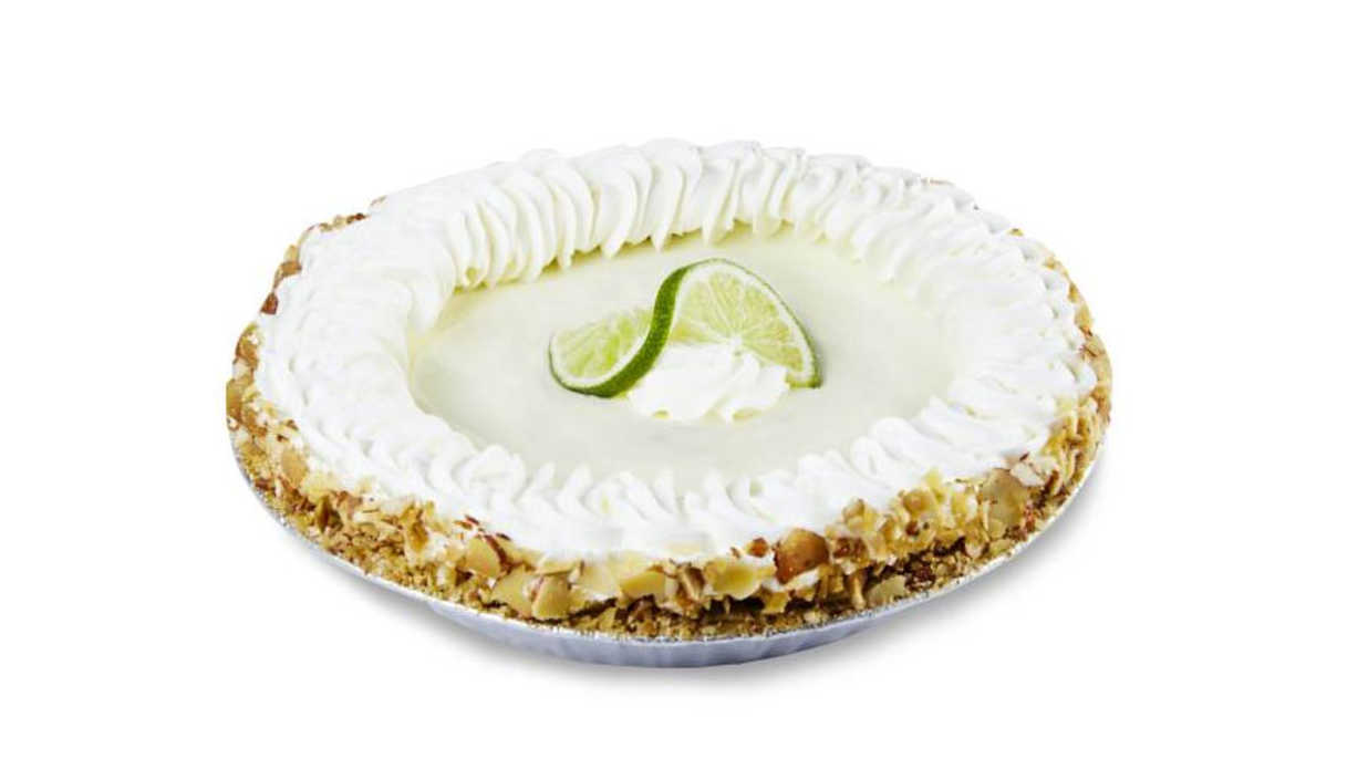 The Secret to the Publix Key Lime Pie - Southern Living