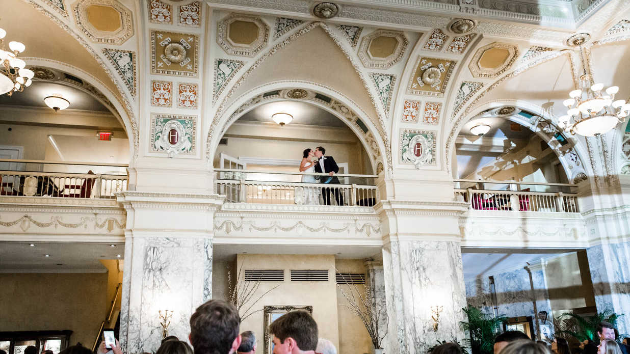 The Top Wedding Venues in Nashville