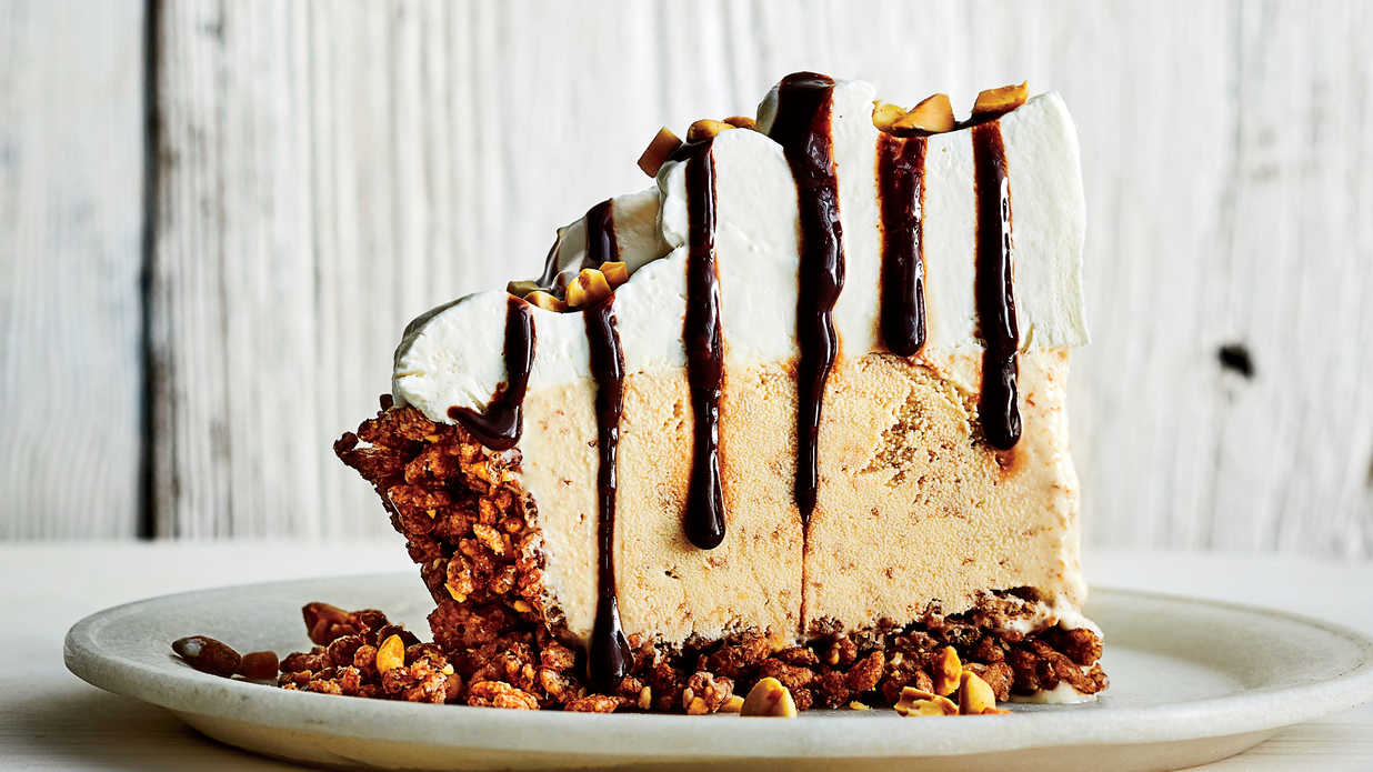 32 No-Bake Desserts to Add to Your Summer Lineup