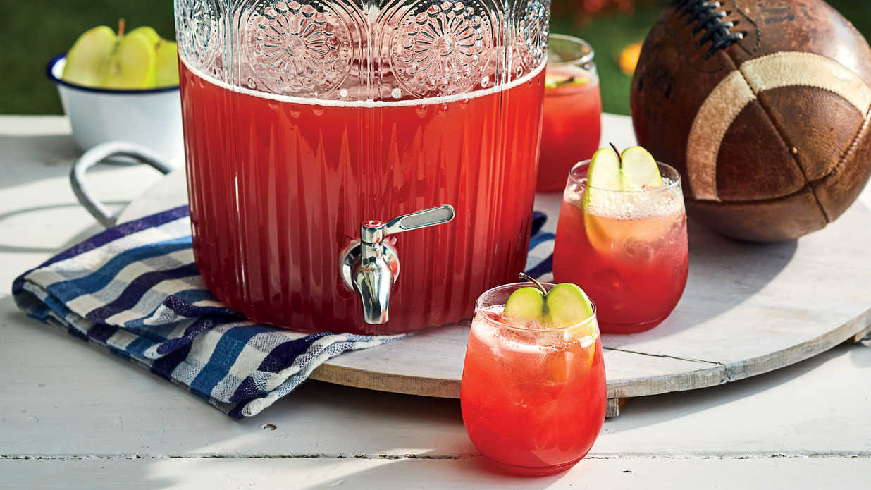 20+ Fall Cocktails to Toast the Season
