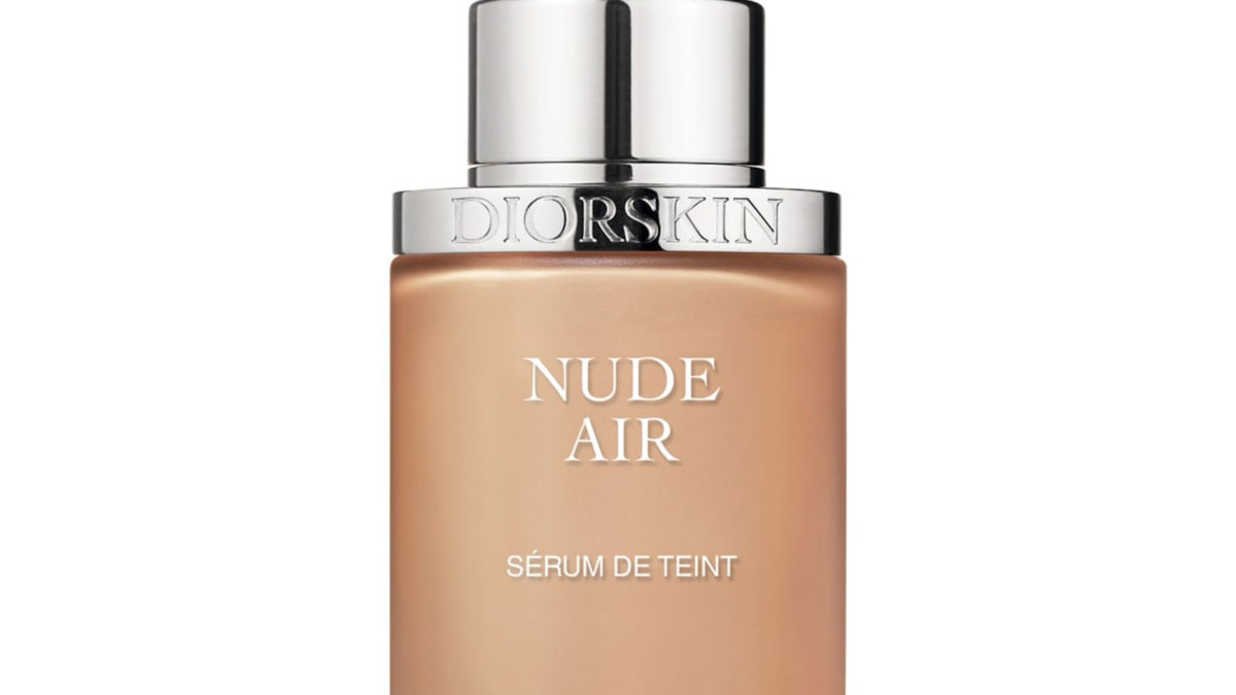 These Serum Foundations Will Cure Your Skin's Late-Summer Blues