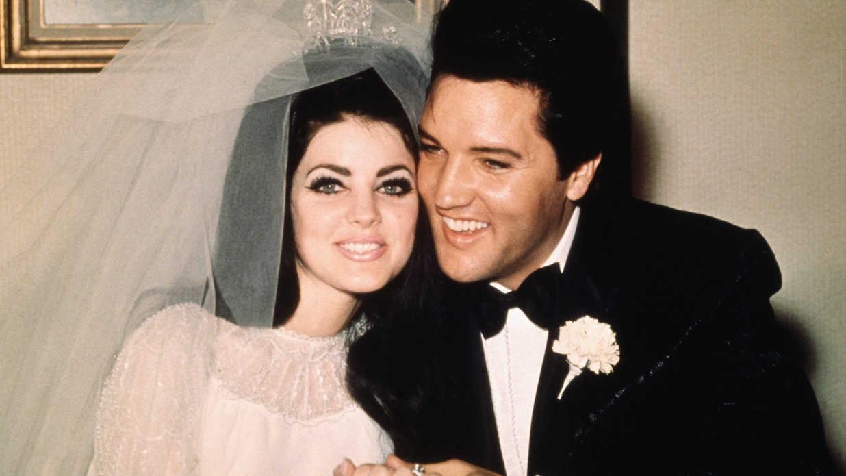 Now's Your Chance to Own Elvis and Priscilla Presley's Beloved 1960s Mobile Home