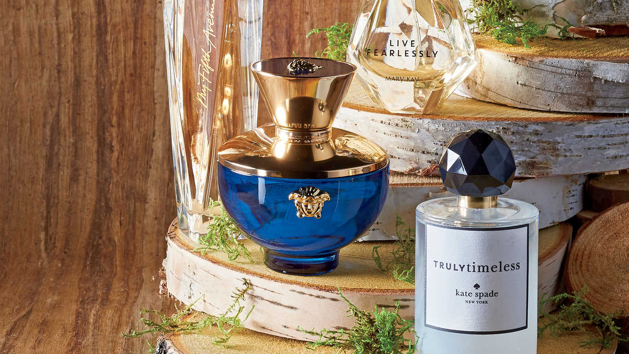 Down-to-Earth Perfumes Perfect for Fall
