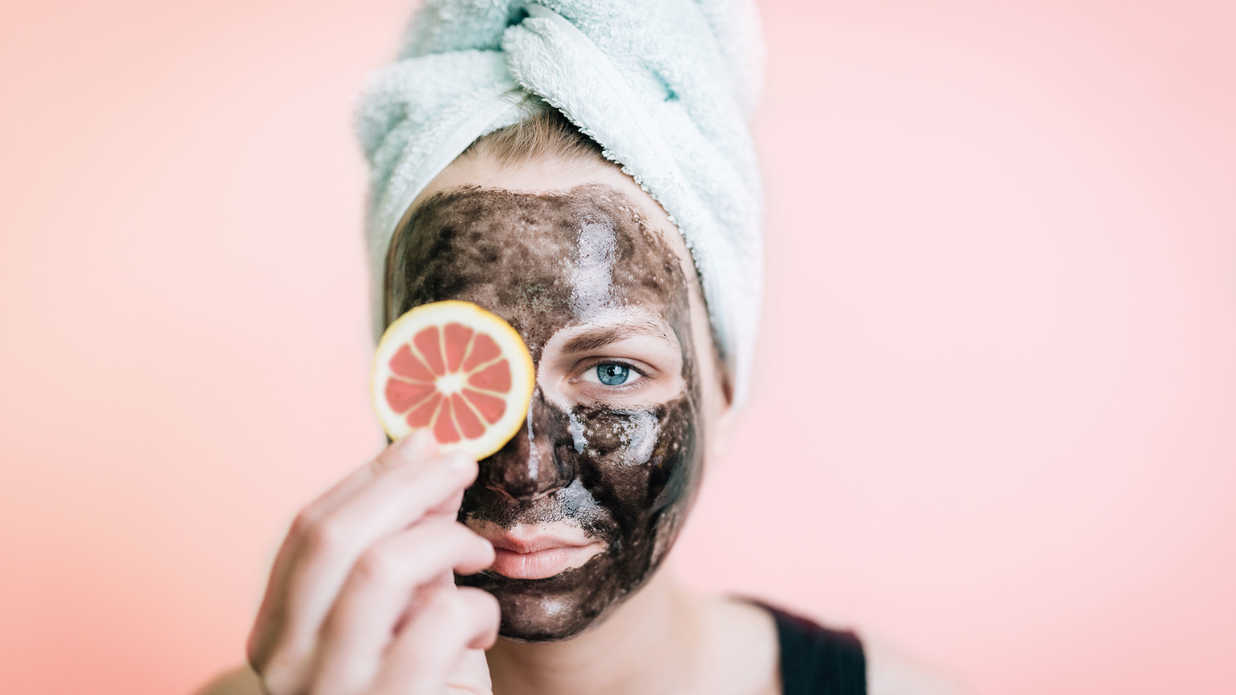 Why Charcoal Is Popping Up In Your Favorite Beauty Products