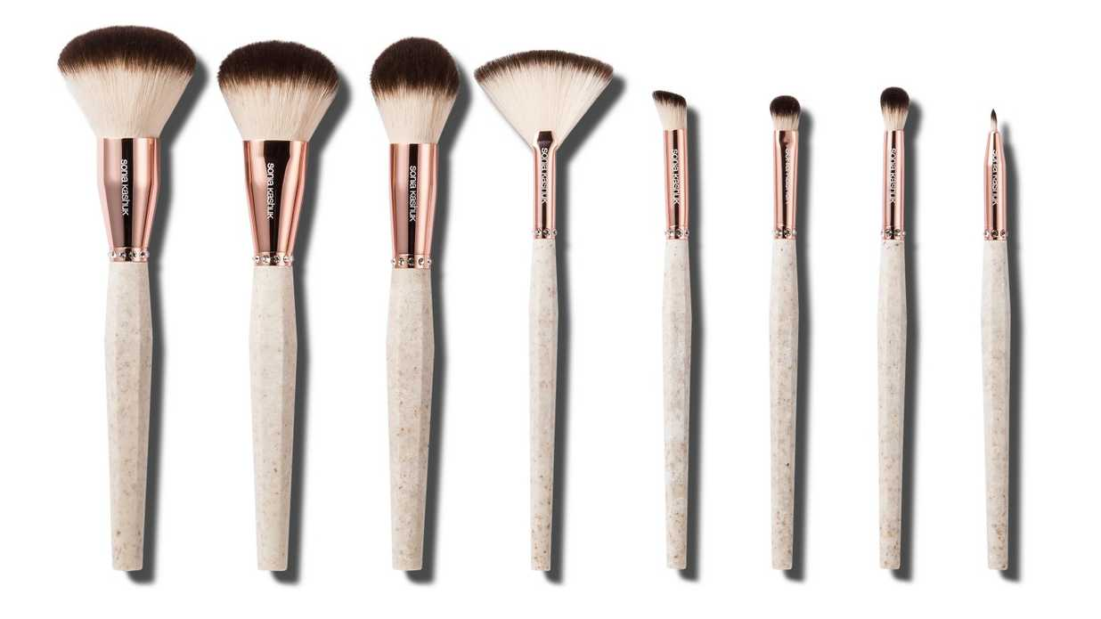 Best Makeup Brushes Sets to Give as Gifts