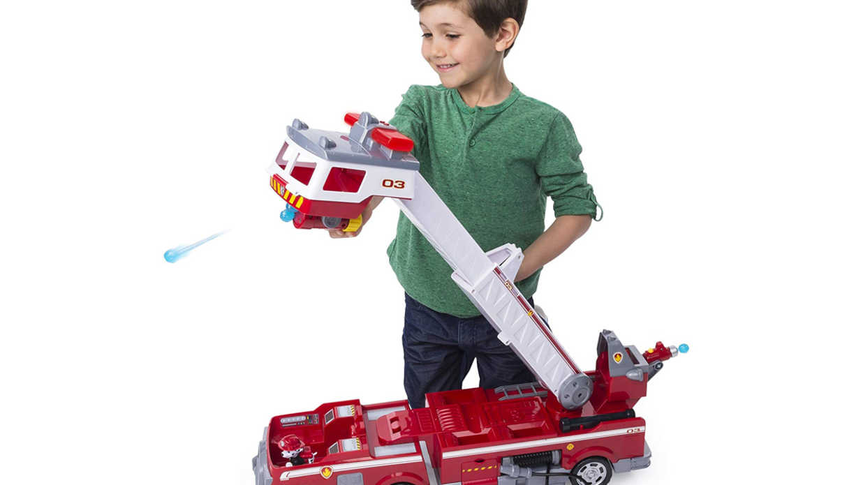 These Will Be the Hottest Toys This Christmas, According to Amazon