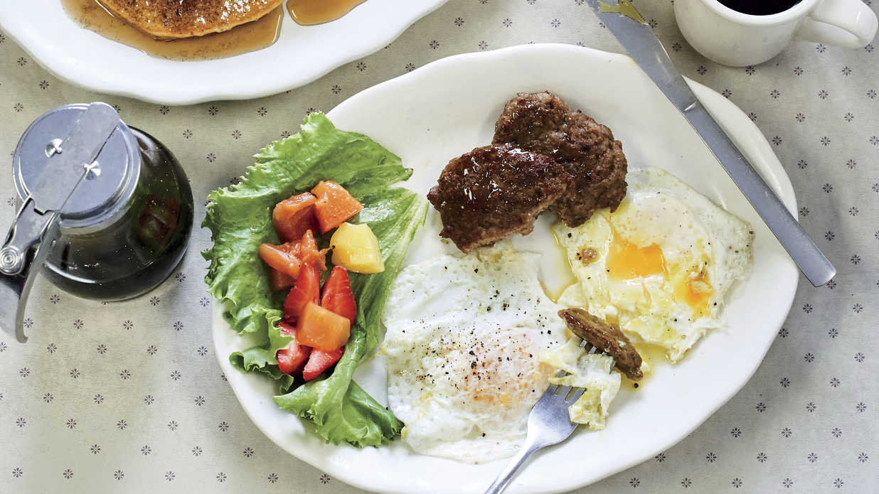 The South's Best Breakfast Spots