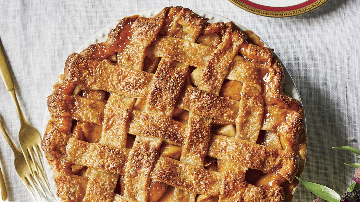 Ultimate Apple Pie Recipe