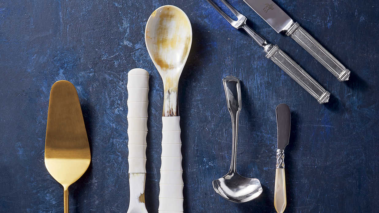 6 Essential Serving Utensils for Holiday Entertaining