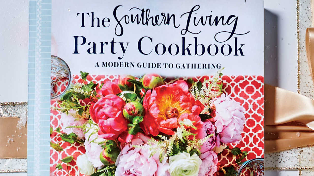 The Year's Best Southern Cookbooks