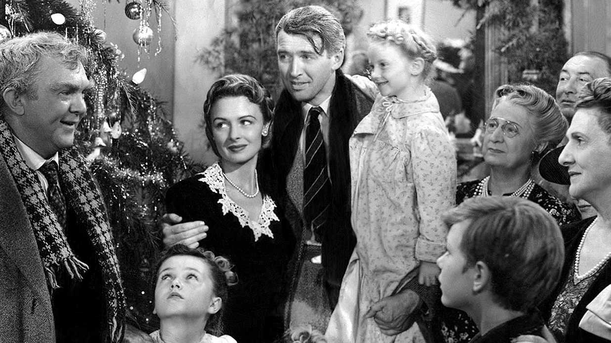 The Best Classic Christmas Movies