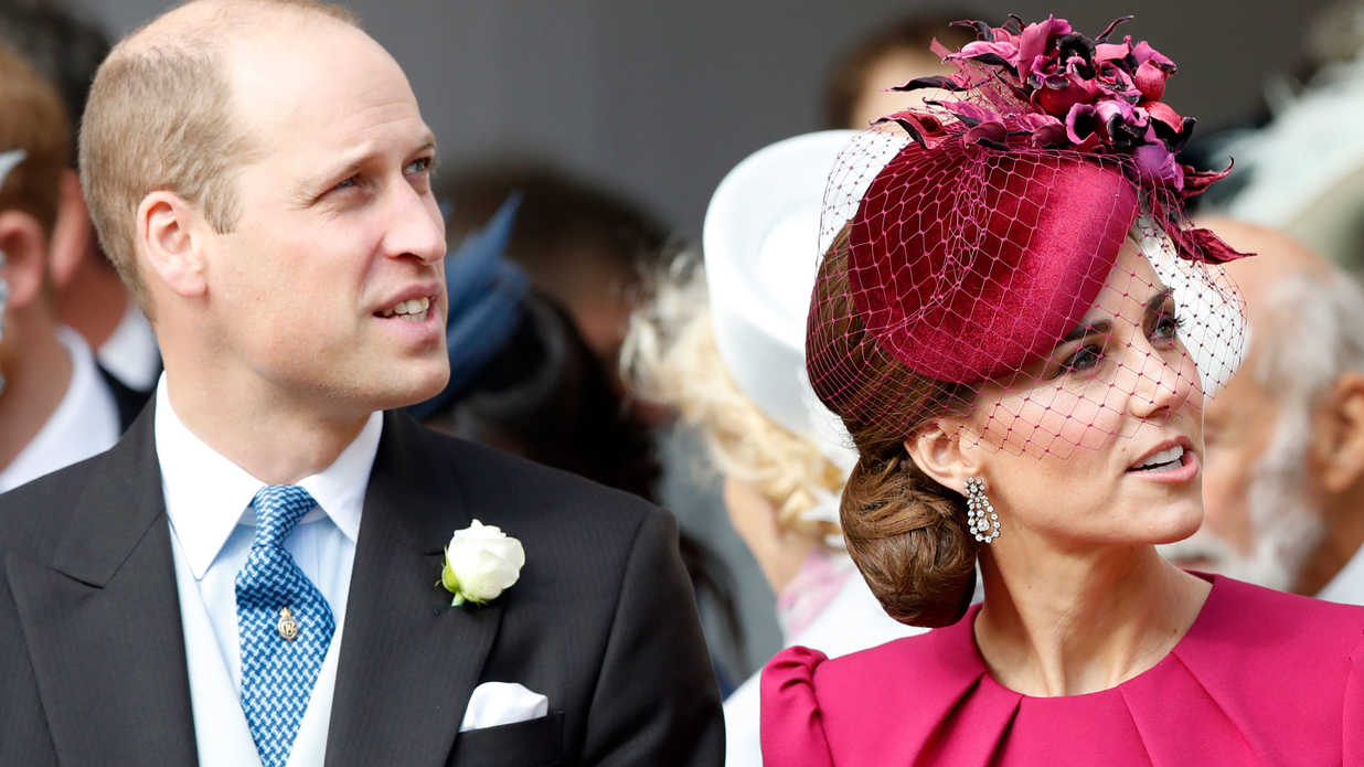 Kate Middleton S Unexpected Look For Today S Royal Wedding