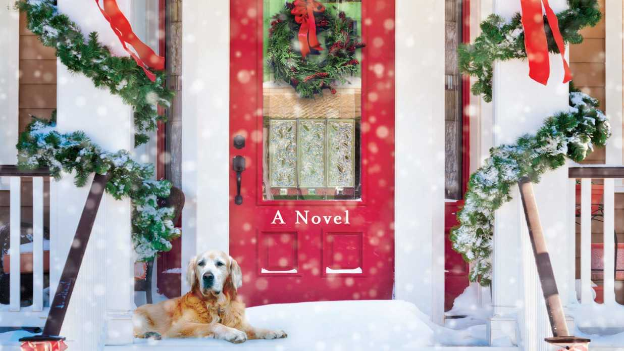 30 Festive Holiday Audiobooks That Are Like Listening to a Hallmark Movie