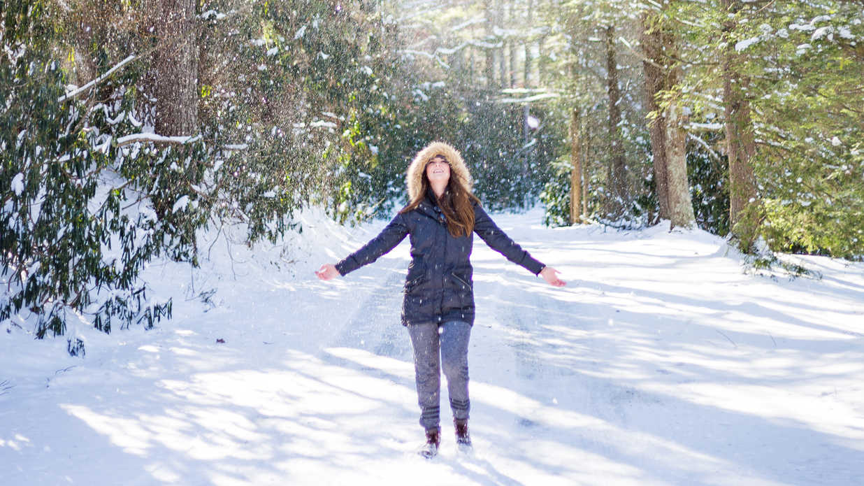 Here's Why You Need a Winter Getaway to North Carolina