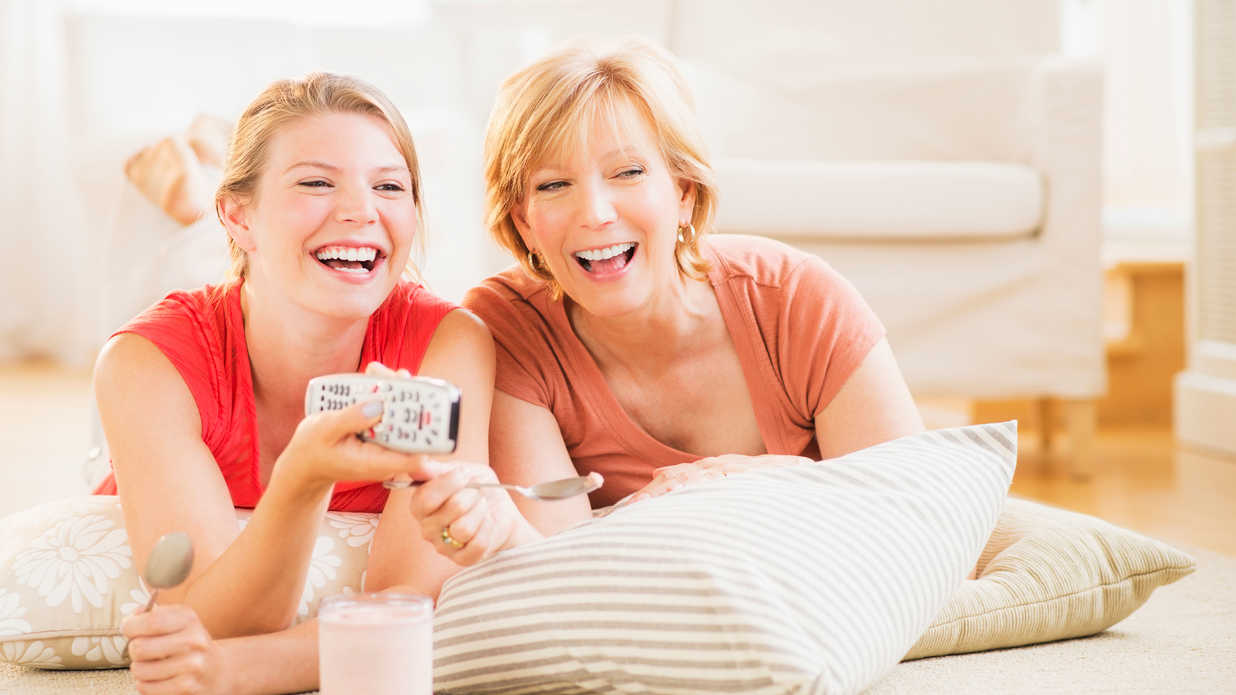 7 Things Every Mother-Daughter Duo Should Do in 2019
