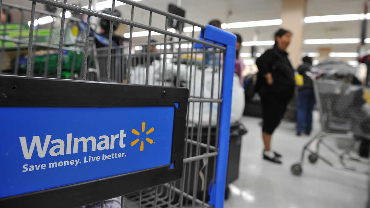 Attention Early Birds: You Can Already Shop Walmart's Black Friday Deals