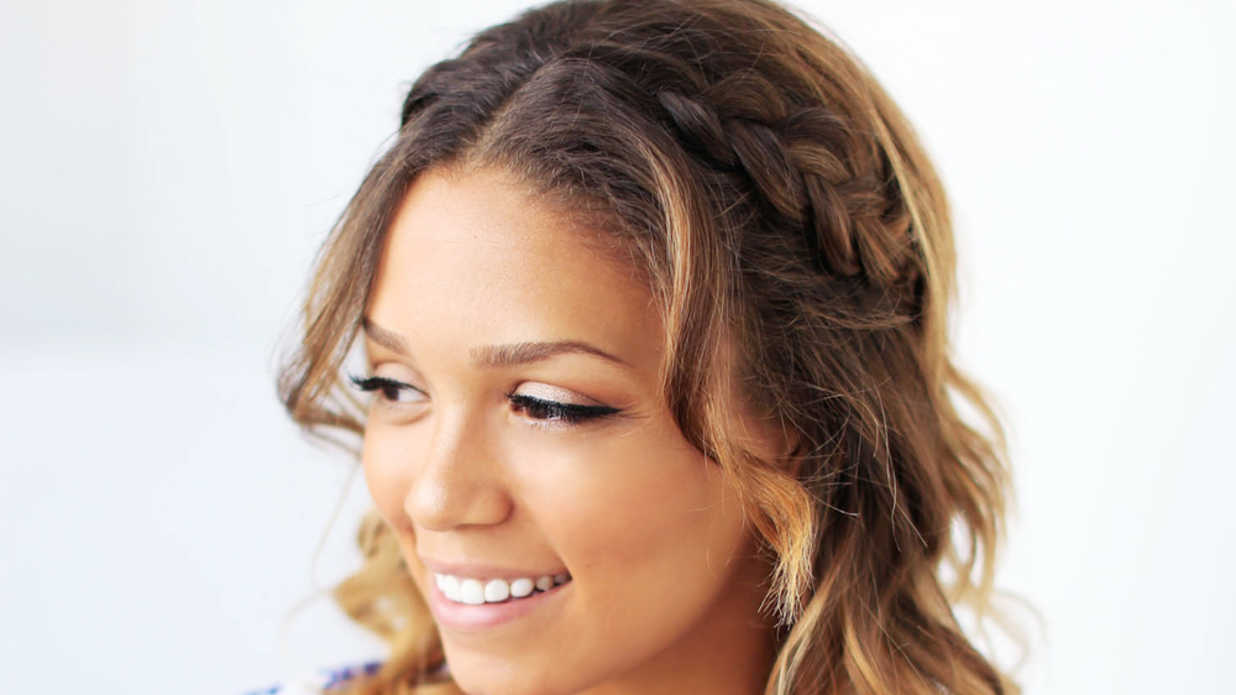 Beautiful Braids for Short Hair