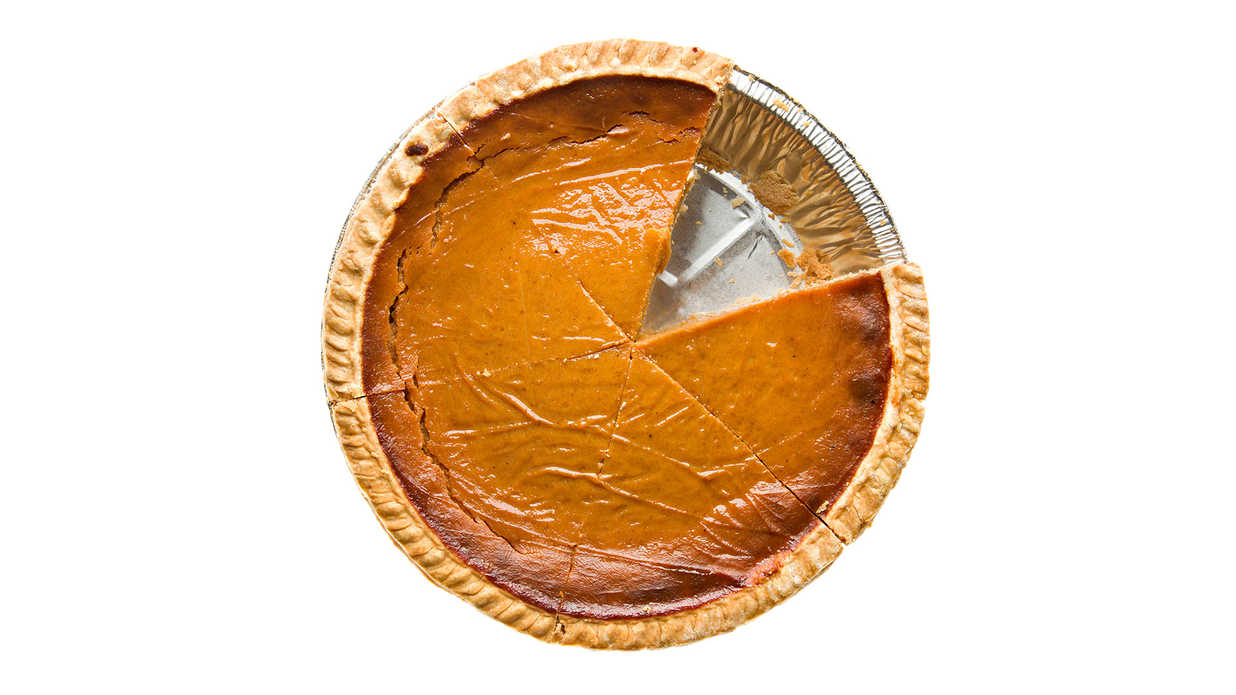 WATCH: Four Things You Didn't Know About Costco's Famous Pumpkin Pie