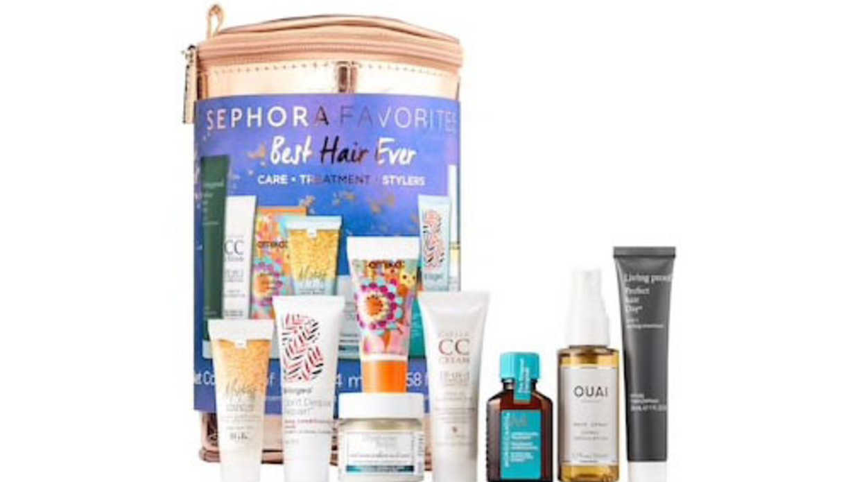 Affordable Holiday Gift Sets From Sephora