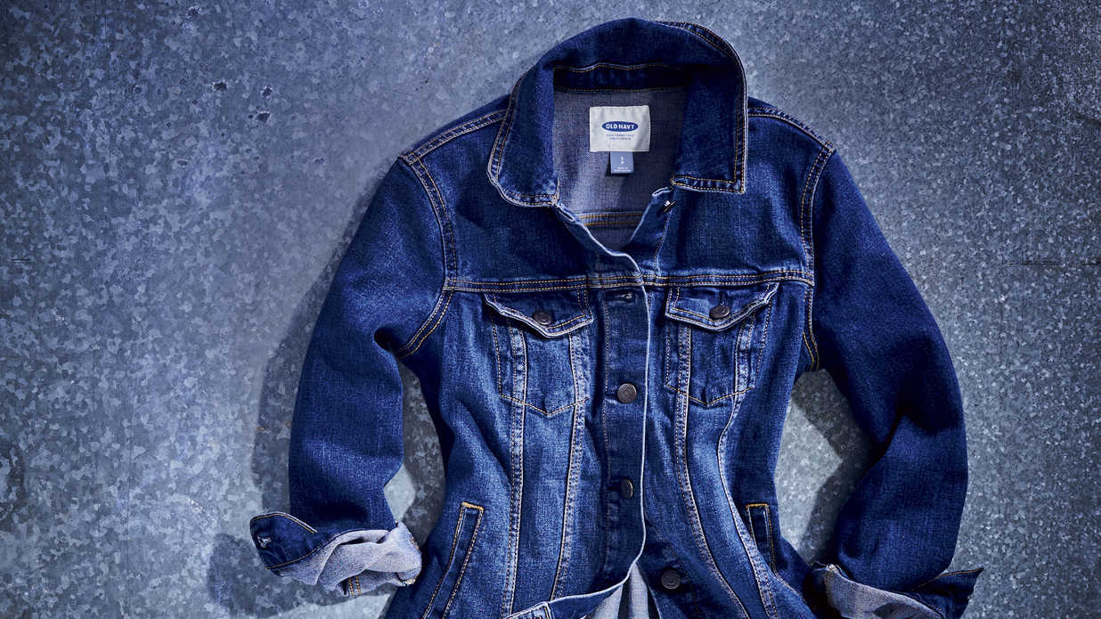 What to Wear with a Jean Jacket