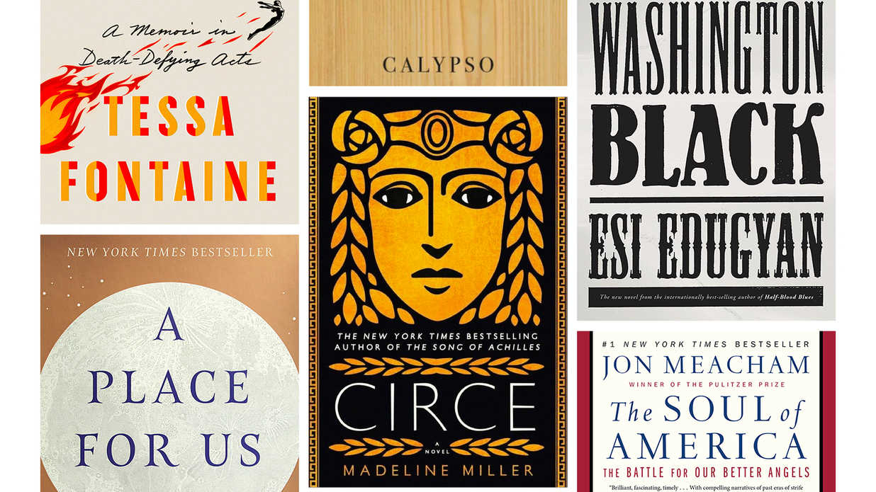 The Best Books of 2018, According to Independent Bookstores