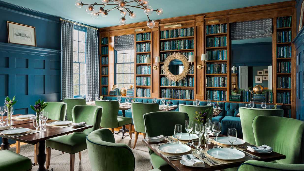 12 New Boutique Hotels to Visit This Year