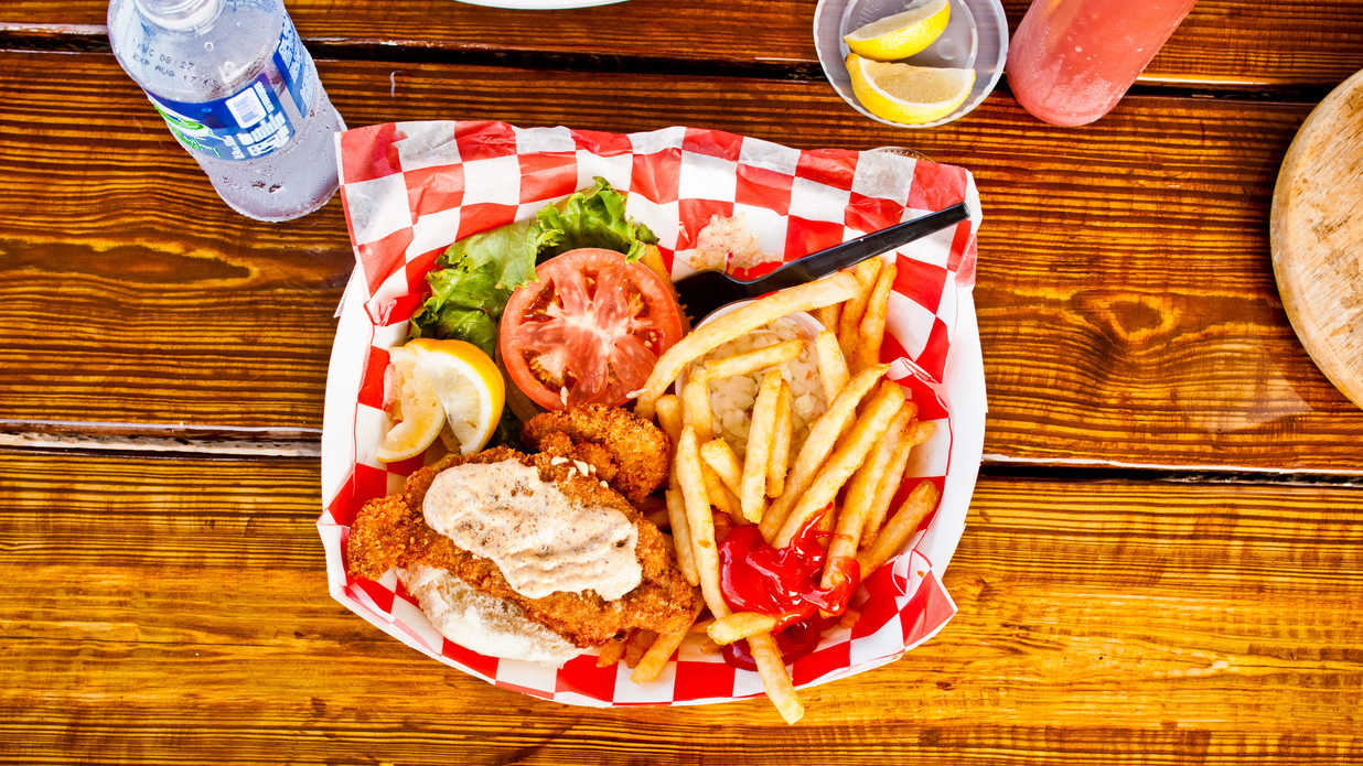 Where To Eat Now in the Florida Keys
