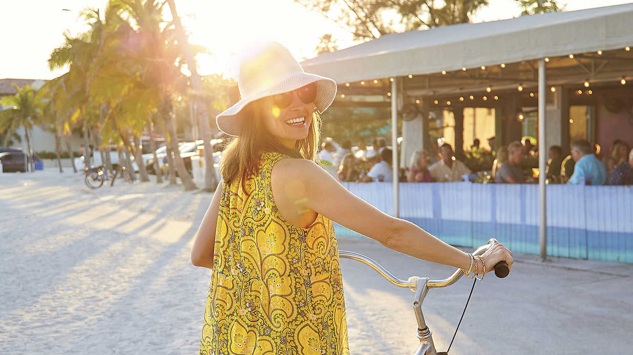The Best Girlfriend Getaways in Florida