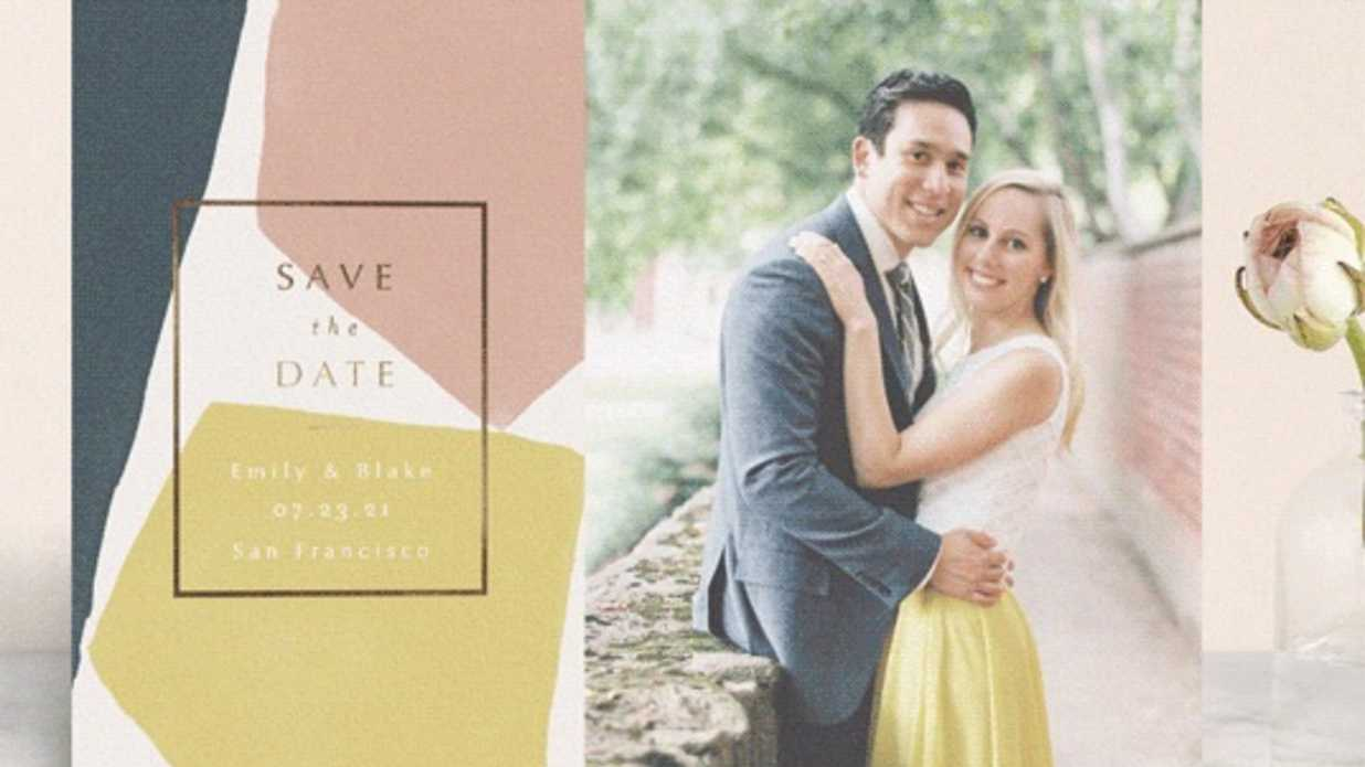 Cute Save the Date Cards for Any Style