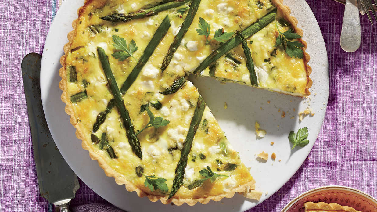 60+ Easter Brunch Dishes You'll Be Excited To Make This Year