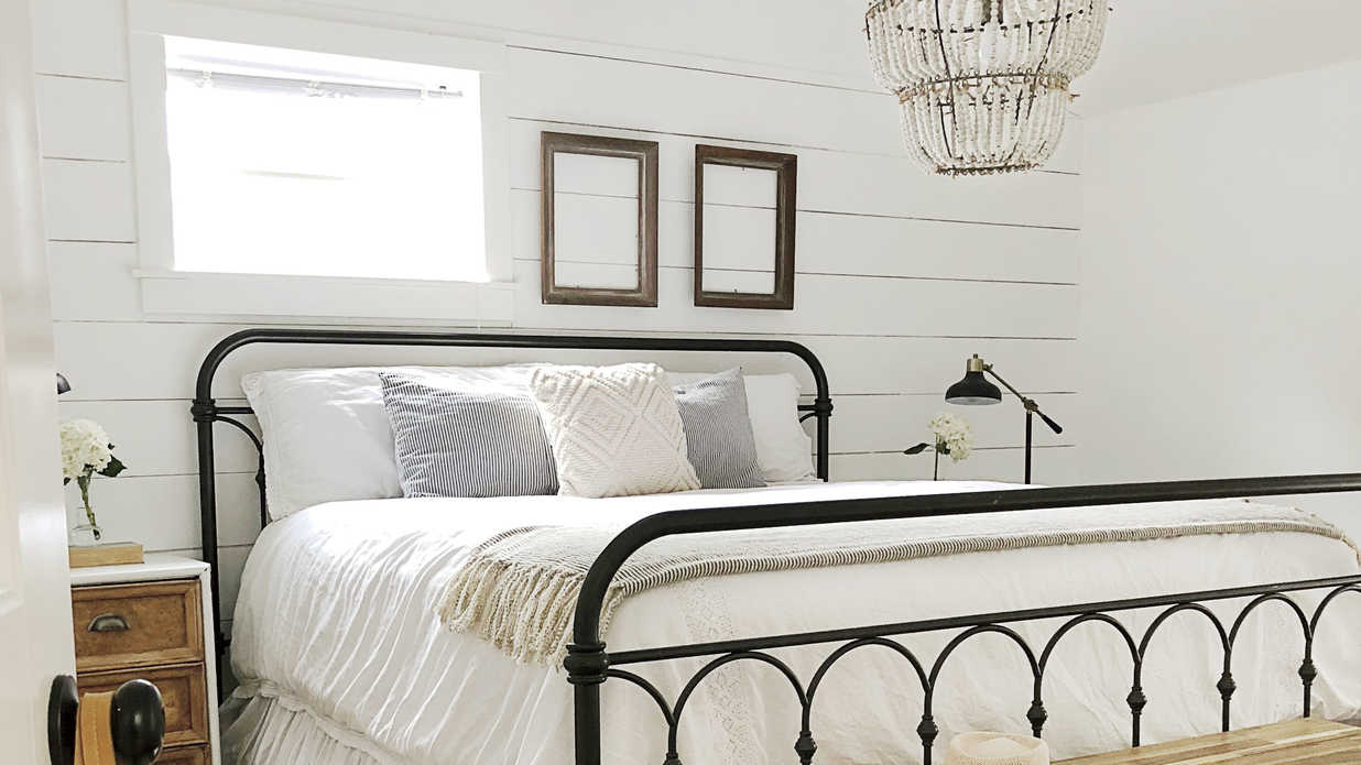 See How This Woman Renovated a 1912 Florida Cottage Into Her Forever Home