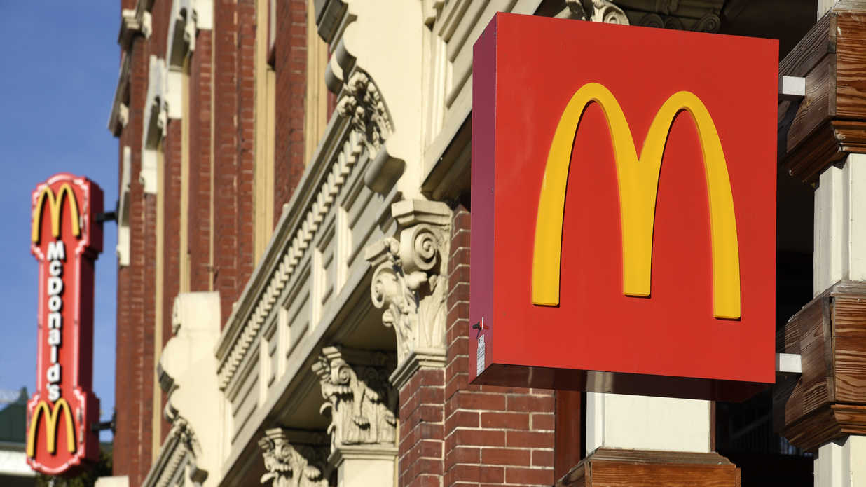 WATCH: The Real Way McDonald's Makes Their Money Might Surprise You