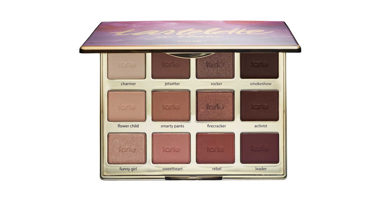 The Best Eyeshadow Palettes