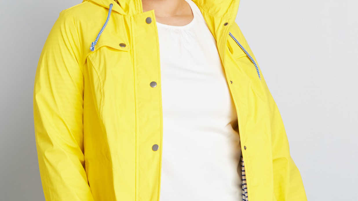 15 Bright and Colorful Spring Coats