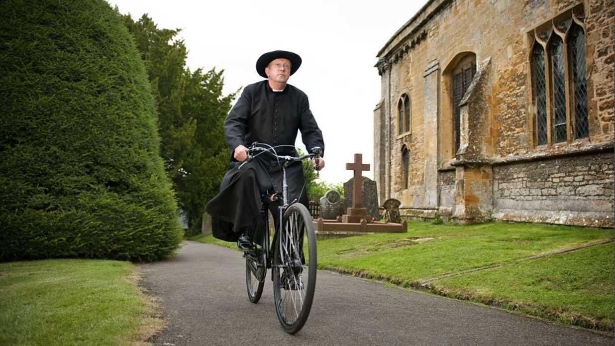 Father Brown Is The British Detective Series You Should Be