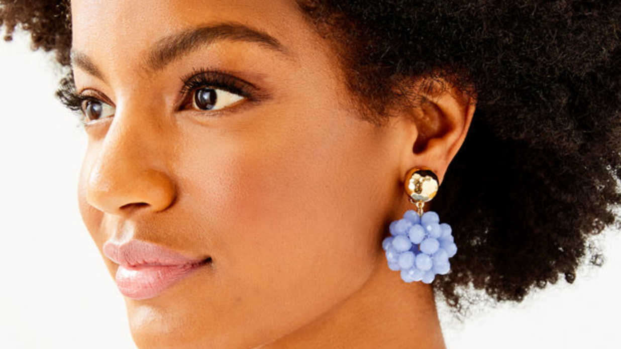 Brighten Up Summer Outfits With Colorful Earrings Under $50