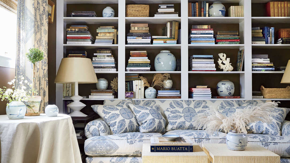 See How This Antiques-Loving Designer Decorates Her First Home in Louisville, Kentucky