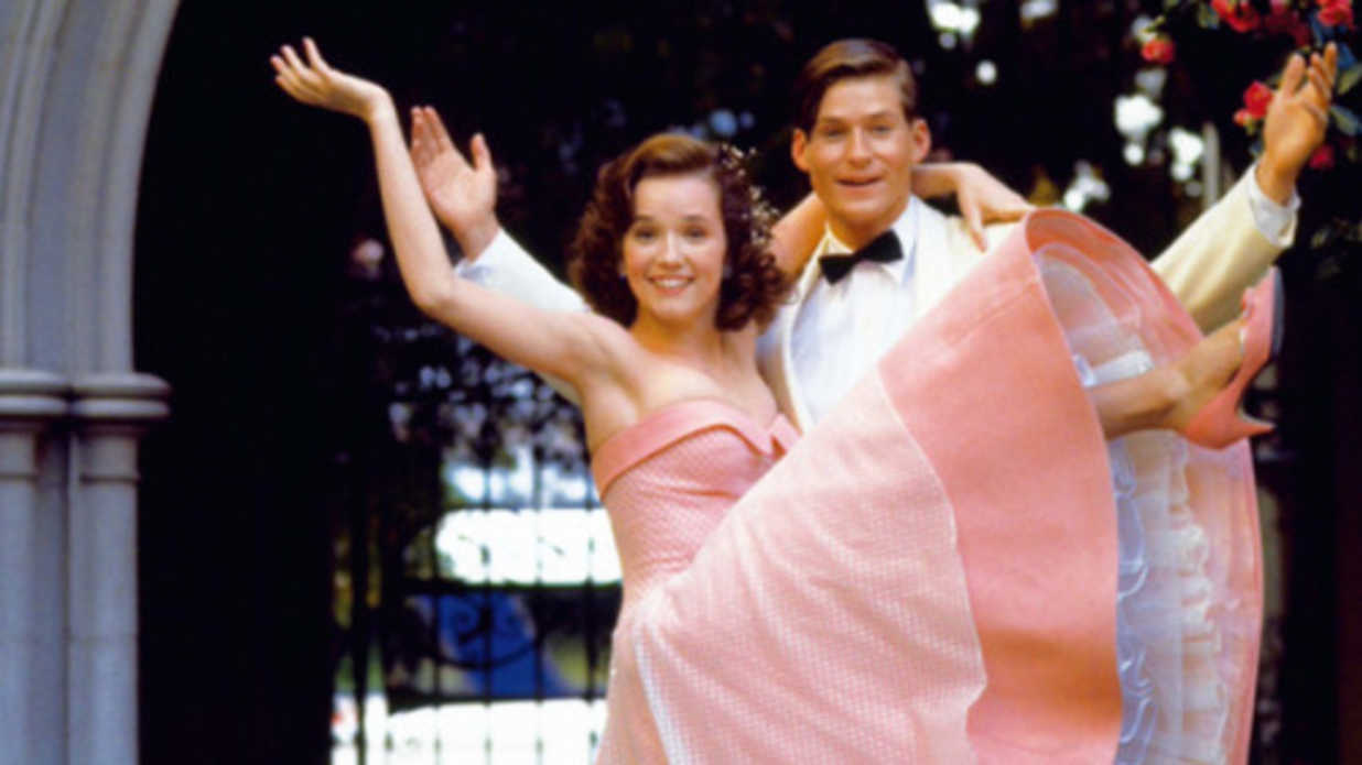 The Most Iconic Prom Dresses of All Time