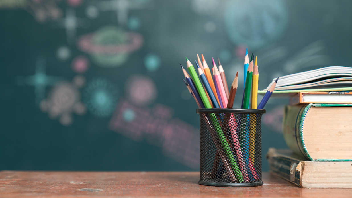 11 Ways To Thank Your Child's Teacher This Year