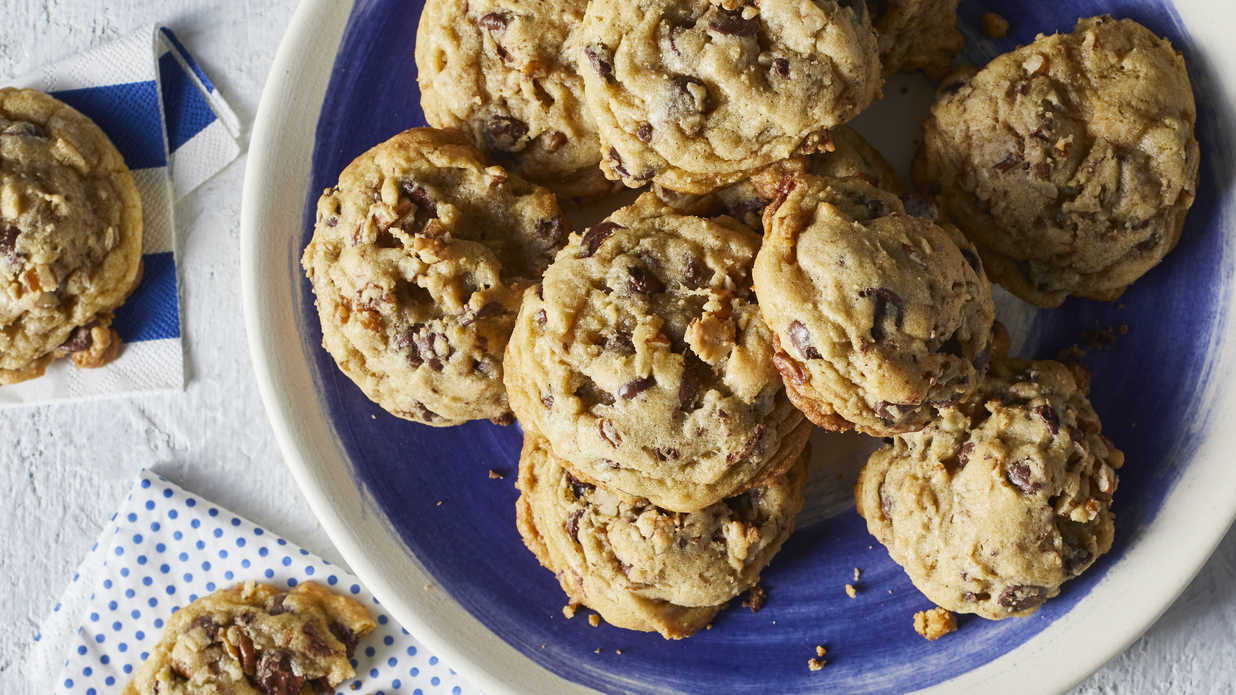 17 Classic Cookie Recipes Just Like Your Grandmother Used to Bake