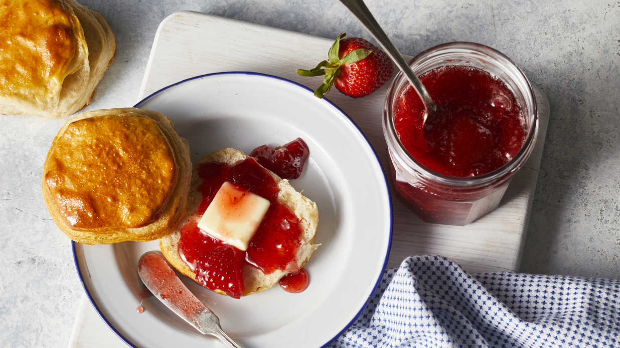 Our Favorite Homemade Jam Recipes to Sweeten Any Day