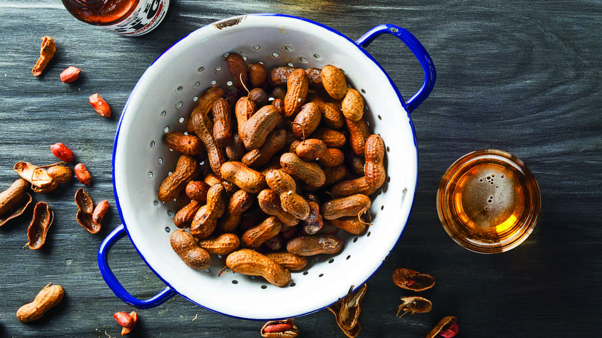 25 Sweet and Savory Peanut Recipes