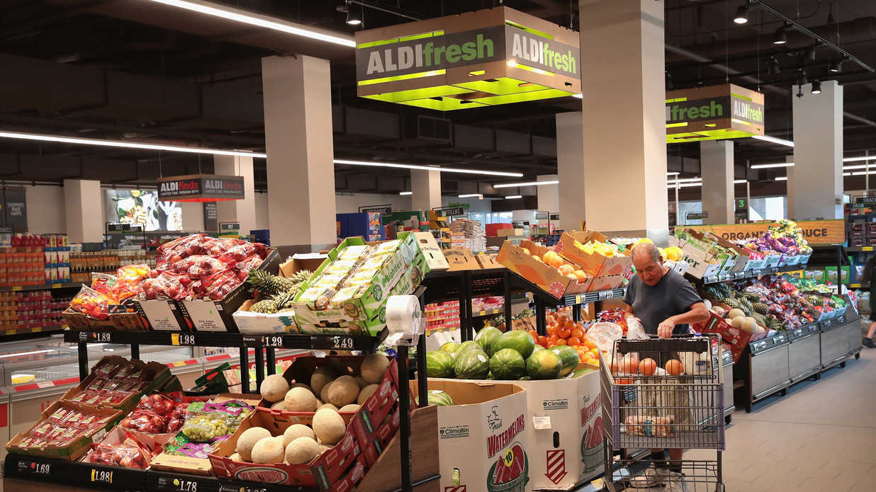 WATCH: Why Aldi Doesn't Play Music
