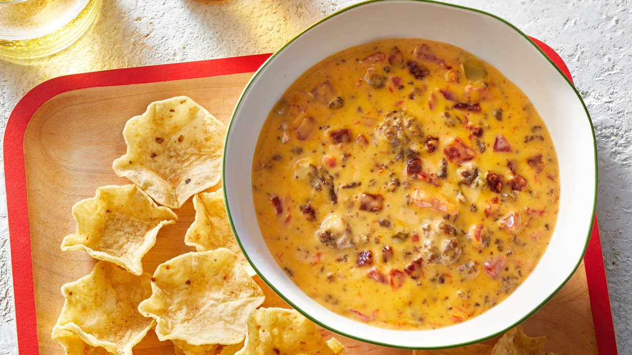 44 Football Party Food Recipes Made for Game Day