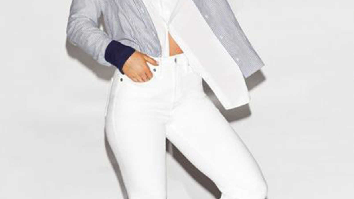 The Best White Jeans for Every Body Type
